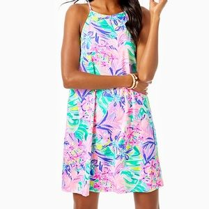 NWT IN PLASTIC Lilly Pulitzer Margot Swing Dress